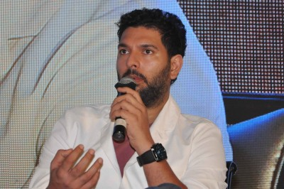 Was handled unprofessionally at the end of my career: Yuvraj