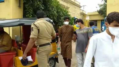 Photo of Crowd funding fraud: Hyderabadi Salman arrested
