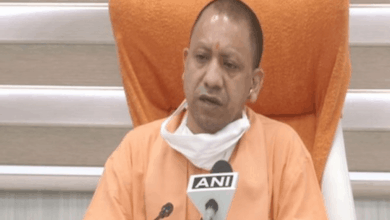 Photo of 'Women not capable of being left free or independent': Yogi's old article resurfaces