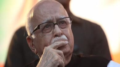 Photo of Babri case: I am innocent, implicated in the case says Advani