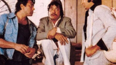 Photo of We lost another gem: Amitabh Bachchan remembers co-star Jagdeep