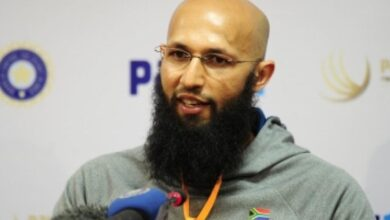 Photo of I stand with all those who are oppressed: Amla