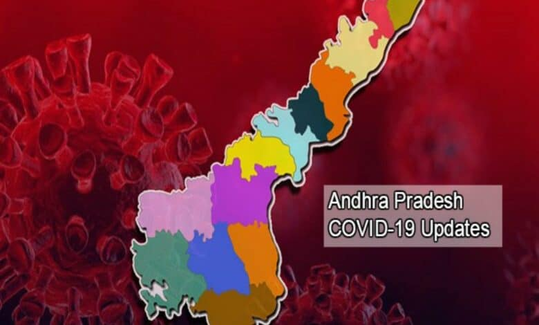 Andhra records highest single-day spike of 2,593 cases, tally 38K