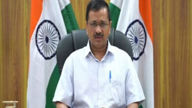 Photo of Kejriwal urges people not to panic, COVID-19 crisis in control
