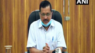 Photo of Follow RT-PCR test guidelines, Kejriwal asks officials