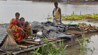 Photo of Assam flood situation worsens; 66 dead, 36 lakh affected