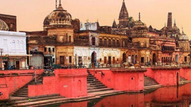 Photo of Ram temple to be grander than planned earlier: Architect