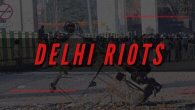 Photo of Delhi riots: HC allows two to withdraw pleas, move trial court