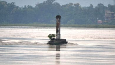 Water level to increase by 16cm in Brahmaputra River