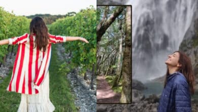 Photo of Celebs root for the planet on World Nature Conservation Day