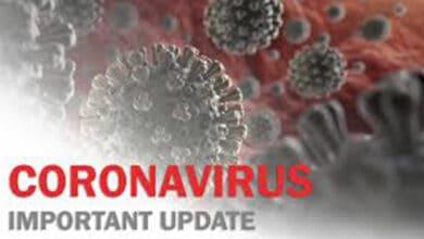 Photo of Coronavirus: Latest updates on COVID-19 crisis around the world