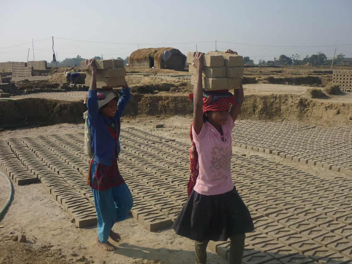 Delhi child rights panel rescues 12 child labourers