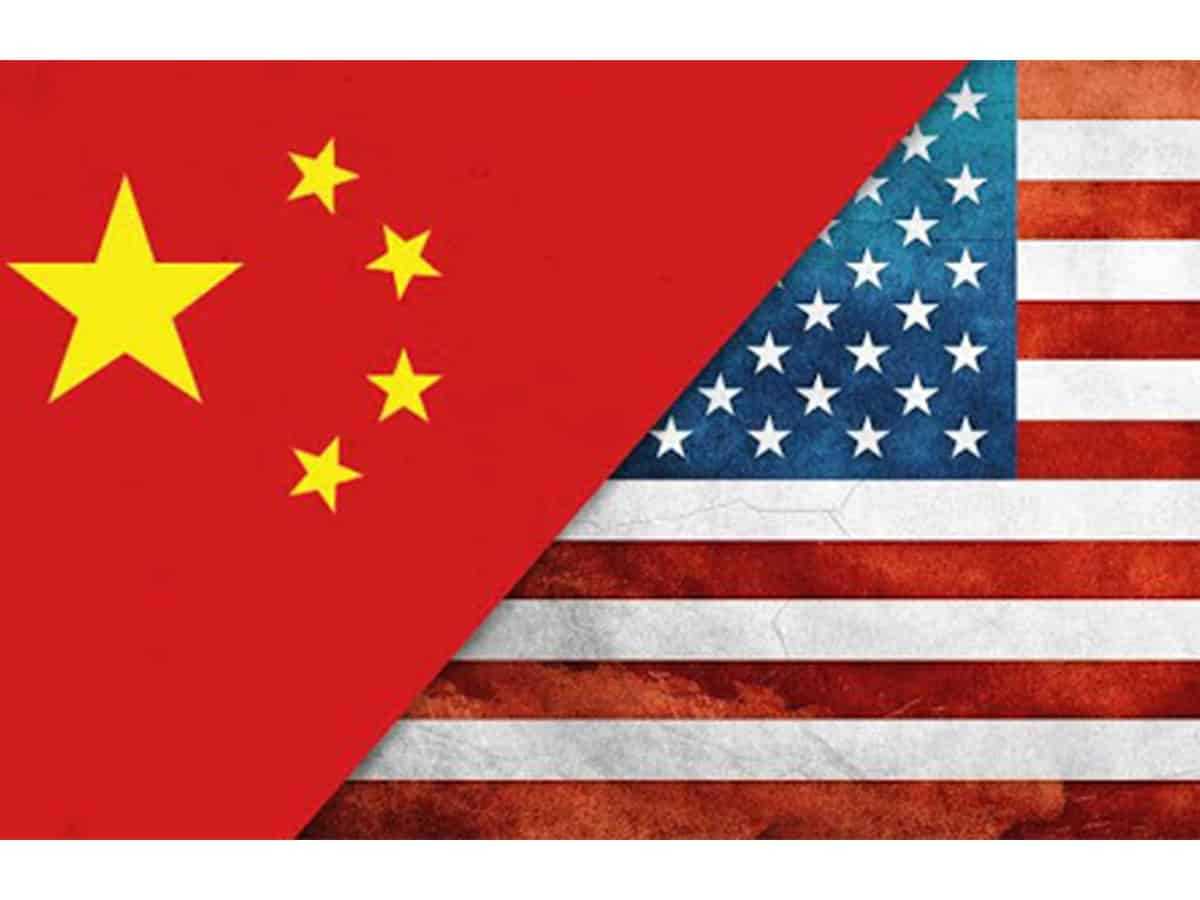 US asks China to shut its consulate in Houston in 72 hours