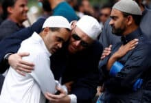 Photo of NZ extends border exception for mosque attack sentencing