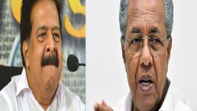 Photo of War of words between Chennithala, CPI-M's Kerala leader intensifies