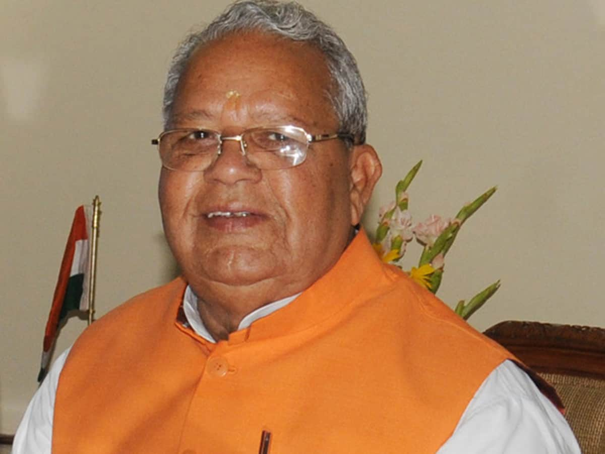 Rajasthan Governor listening to his masters' voice: Congress