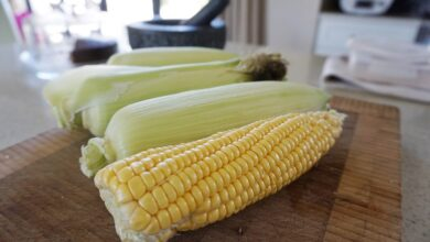 Photo of Corn silk that you discard has enormous health benefits