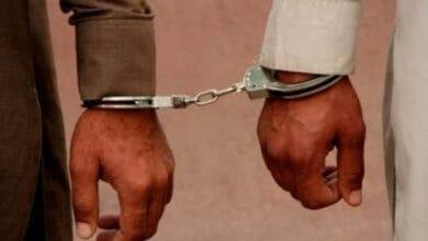 Photo of 2 Indian men accused of fraud in Dubai