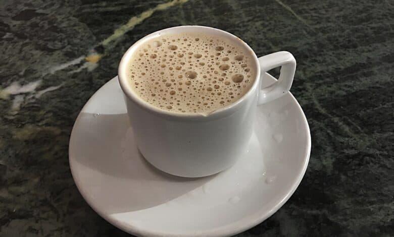 corona special tea