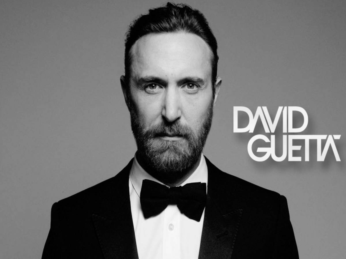 David Guetta on lockdown: Enjoying first summer holiday since I was 17