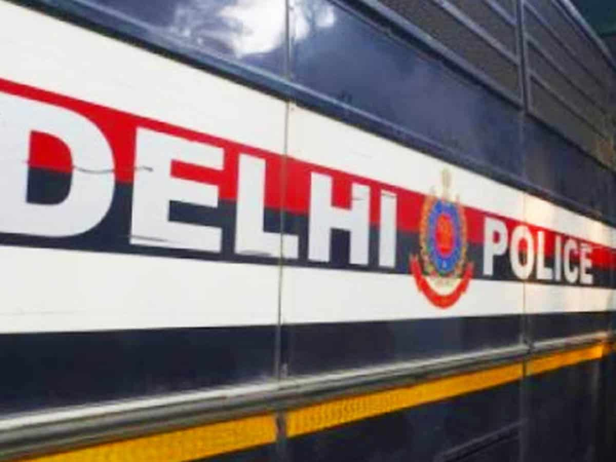 No request for protest outside PM residence: Delhi Police