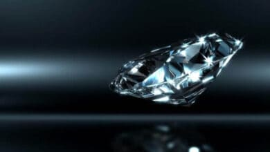 Photo of Panna resident finds 10.69-carat diamond valued at Rs 50 lakh