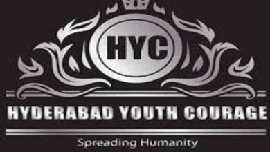 Photo of Hyderabad NGO defrauds people, police book cases