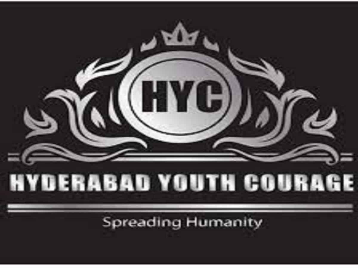 Hyderabad Youth Courage