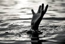 Photo of Two youths drown in Yamuna river