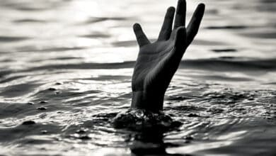 Photo of Fun turns fatal: Three minor girls drown in river while taking selfie