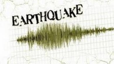 Photo of 4.1 magnitude earthquake hits West Bengal's Durgapur