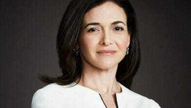Photo of Facebook needs to get better at removing hate content: Sandberg