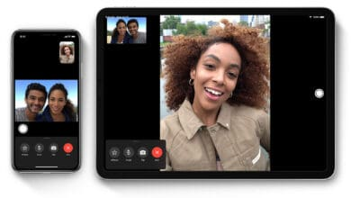 Photo of iPhone Facetime can now be activated in UAE