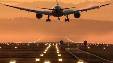 Photo of Bahrain opens airspace to all UAE flights