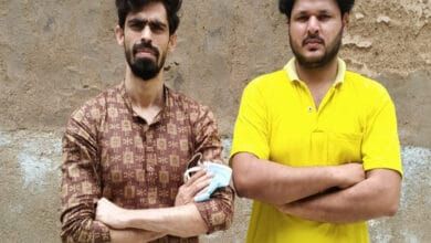 Photo of Hyderabad: Two arrested for COVID-19 crowd funding fraud