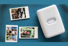 Photo of Fujifilm's launches sleek smartphone printer in India