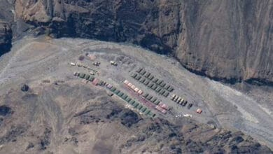 Photo of No pullback of Chinese troops, materiel from Pangong Lake, Depsang