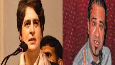 Photo of Priyanka writes to Yogi, demands release of Kafeel Khan