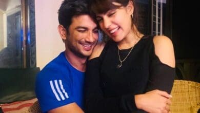 Photo of Rumoured girlfriend of Sushant Singh pens emotional note on actor