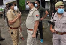 Photo of Kanpur cops murder accused Guddan, driver nabbed in Thane
