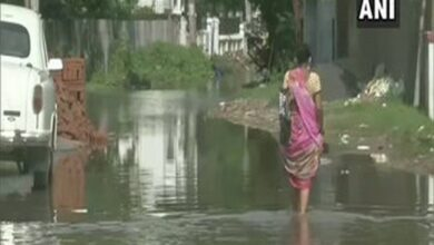Photo of Heavy rains continue to hit normal life in Patna