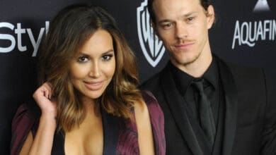 Photo of Ryan Dorsey opens up about death of Naya Rivera