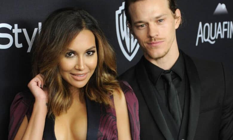 Ryan Dorsey opens up about demRyan Dorsey opens up about demise of Naya Riveraise of Naya Rivera