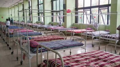Photo of Three jumbo COVID hospitals planned as Pune div excels Thane