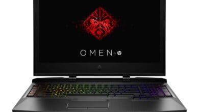 Photo of HP unveils new 'OMEN' lineup, 16-inch laptop in India