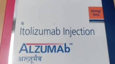 Photo of Use Itolizumab for moderate to severe COVID-19 patients: DCGI