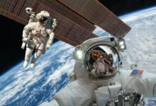 Photo of NASA astronauts to conduct a pair of spacewalks this month
