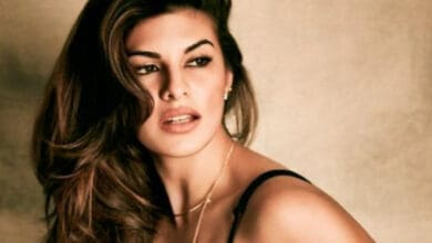 Photo of Birthday girl Jacqueline Fernandez 'terribly missing' her family