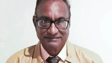 Photo of Founder of S African Hindu political party succumbs to COVID-19