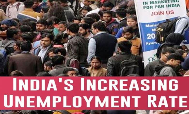 More than 10 crore jobs in danger amid COVID-19